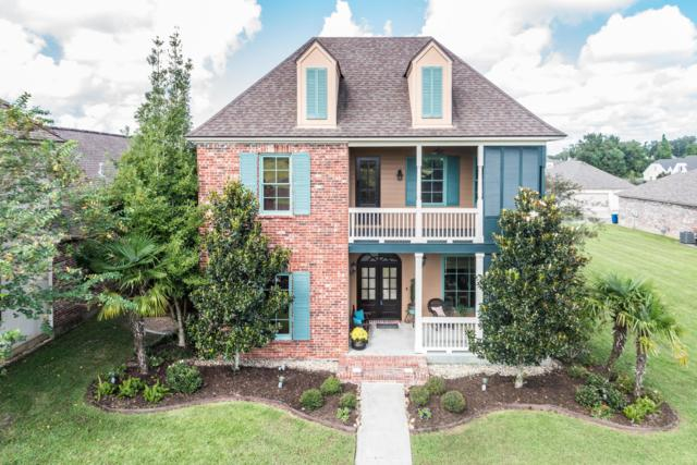 304 Torrenova Circle, Lafayette, LA 70508 (MLS #18010009) :: Cachet Real Estate