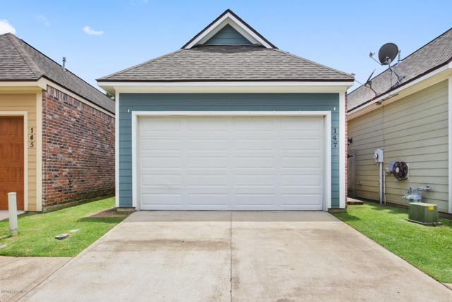 147 Treasure Cove, Lafayette, LA 70508 (MLS #18010060) :: Keaty Real Estate