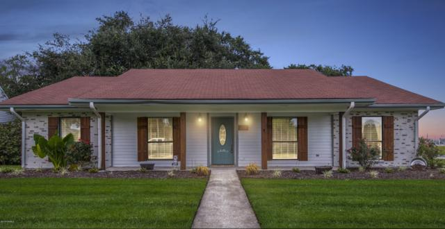 209 Pontalba Drive, Lafayette, LA 70503 (MLS #18010069) :: Red Door Team | Keller Williams Realty Acadiana