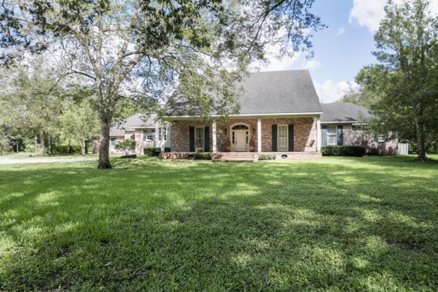 209 E Greenhill Circle, Broussard, LA 70518 (MLS #18010207) :: Keaty Real Estate