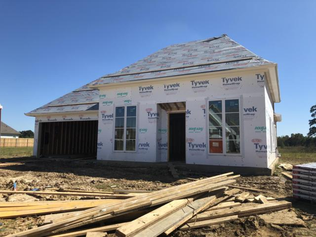 308 Parkerson Street, Lafayette, LA 70506 (MLS #18010246) :: Cachet Real Estate