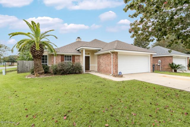 101 Chardonnay Circle, Broussard, LA 70518 (MLS #18010286) :: Red Door Team | Keller Williams Realty Acadiana
