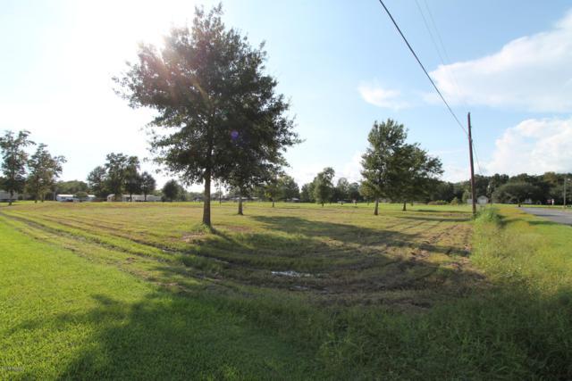 1021 Anita Drive, Youngsville, LA 70592 (MLS #18010293) :: Keaty Real Estate