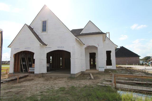239 Santander Drive, Youngsville, LA 70592 (MLS #18010297) :: Keaty Real Estate