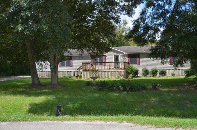 166 Timber Trail, Sunset, LA 70584 (MLS #18010377) :: Keaty Real Estate