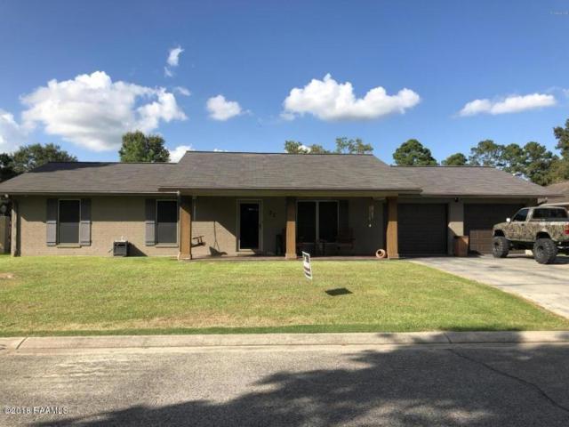 22 Judge Canan Drive, Crowley, LA 70526 (MLS #18010378) :: Keaty Real Estate