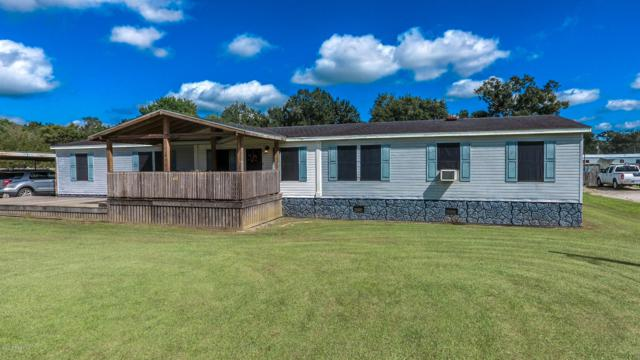 1227 Marteau Road, Youngsville, LA 70592 (MLS #18010401) :: Red Door Realty