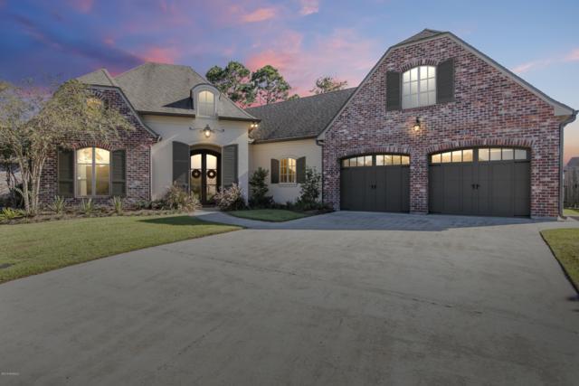 124 Huttingtower Lane, Lafayette, LA 70508 (MLS #18010433) :: Red Door Team | Keller Williams Realty Acadiana