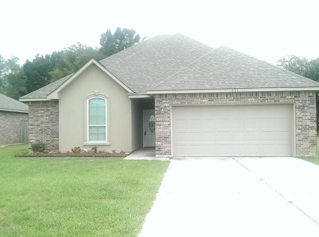 235 Broland Drive, Duson, LA 70529 (MLS #18010434) :: Cachet Real Estate