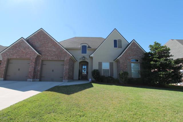 116 Turnmill Drive, Broussard, LA 70518 (MLS #18010435) :: Keaty Real Estate