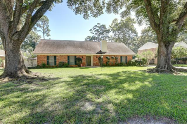 120 Honeysuckle Lane, Lafayette, LA 70508 (MLS #18010500) :: Keaty Real Estate