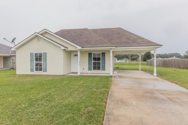 1029 Gary Drive, Breaux Bridge, LA 70517 (MLS #18010503) :: Red Door Team | Keller Williams Realty Acadiana