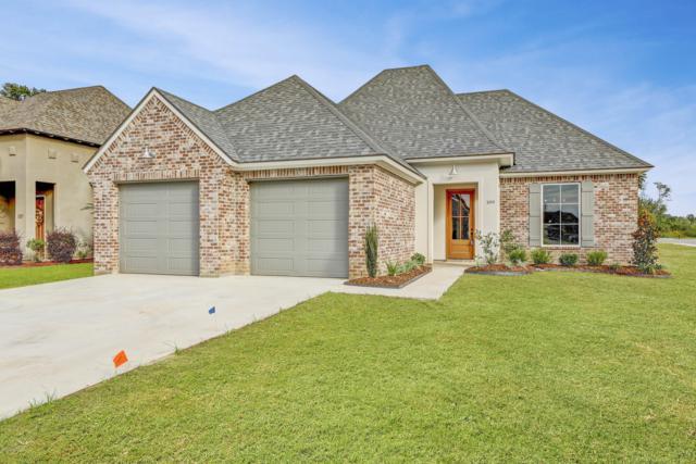 109 Hemlock Drive, Youngsville, LA 70592 (MLS #18010584) :: Cachet Real Estate