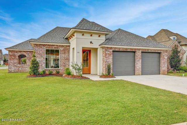101 Barolo Drive, Youngsville, LA 70592 (MLS #18010589) :: Cachet Real Estate