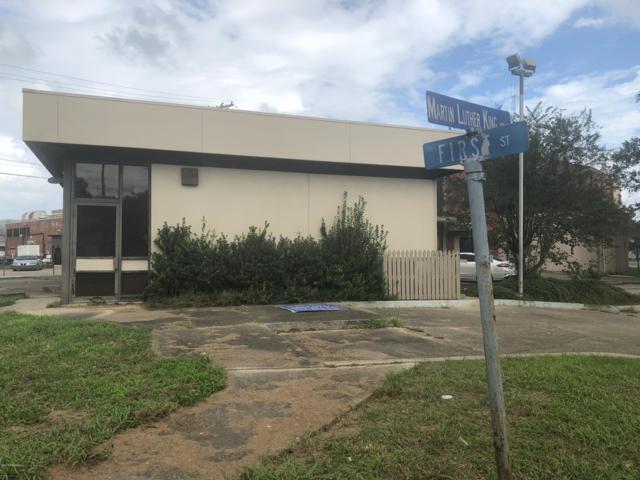 501 1st Street, Franklin, LA 70538 (MLS #18010595) :: Keaty Real Estate