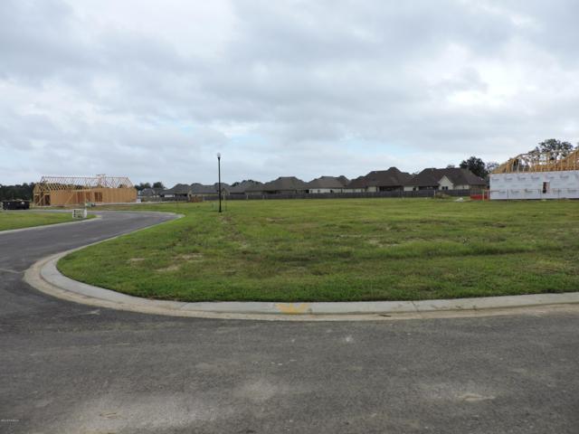 201 Parkerson Street, Lafayette, LA 70506 (MLS #18010604) :: Cachet Real Estate