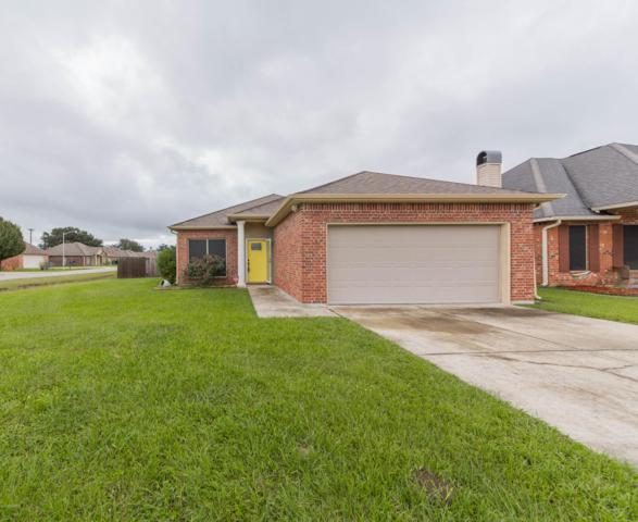 201 Picasso Drive, Rayne, LA 70578 (MLS #18010719) :: Cachet Real Estate
