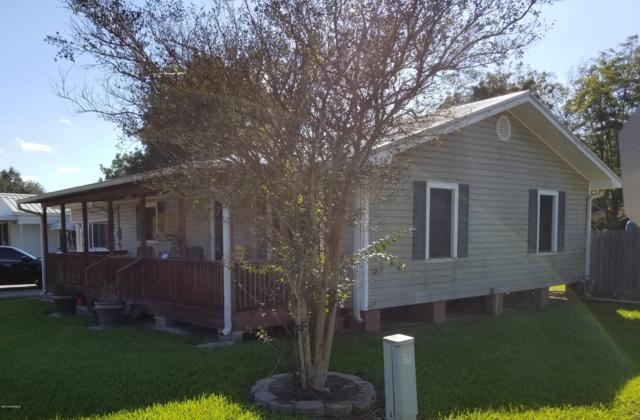 421 Ann Drive, Rayne, LA 70578 (MLS #18010723) :: Cachet Real Estate