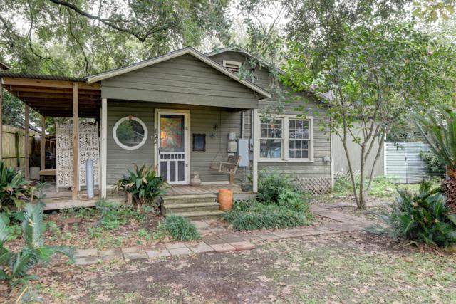 122 Louisa Boulevard, Lafayette, LA 70506 (MLS #18010771) :: Keaty Real Estate