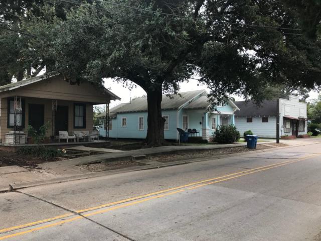 213-219 S.Pierce Street, Lafayette, LA 70501 (MLS #18010811) :: Cachet Real Estate