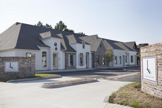110 Rue Argenteuil Road, Lafayette, LA 70506 (MLS #18010849) :: Keaty Real Estate