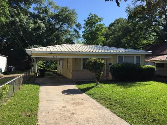 248 E Hyacinth Street, St. Martinville, LA 70582 (MLS #18010858) :: Keaty Real Estate