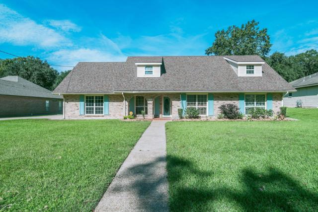 102 Miller Street, Lafayette, LA 70503 (MLS #18010905) :: Keaty Real Estate
