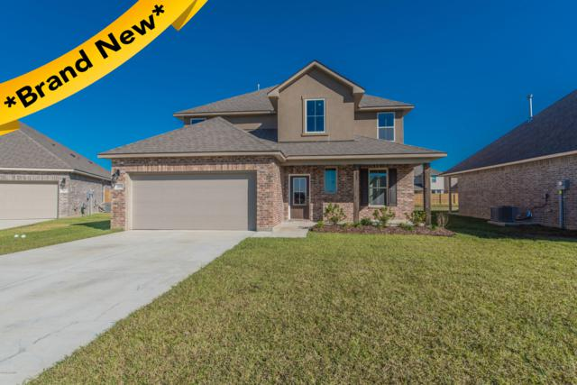201 Verger Drive, Youngsville, LA 70592 (MLS #18010932) :: Keaty Real Estate