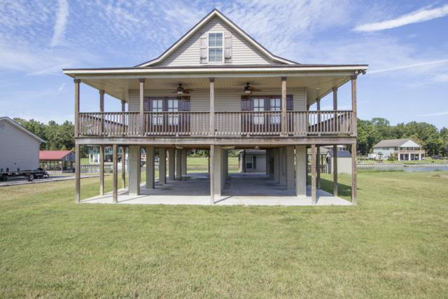 741 N Wilderness Road, Port Barre, LA 70577 (MLS #18010949) :: Cachet Real Estate