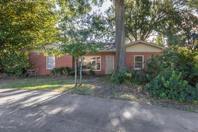 1001 S College Road, Lafayette, LA 70503 (MLS #18010953) :: Keaty Real Estate