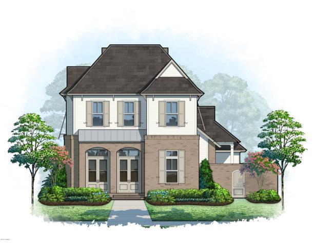 909 Broyles Street, Youngsville, LA 70592 (MLS #18011269) :: Red Door Realty