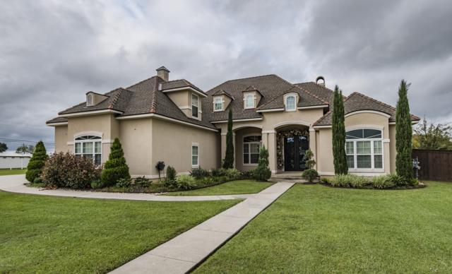 101 Pink Mimosa Trail, Duson, LA 70529 (MLS #18011372) :: Keaty Real Estate