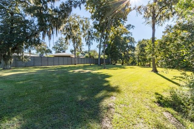 1200 Blk S College Road, Lafayette, LA 70503 (MLS #18011574) :: Keaty Real Estate