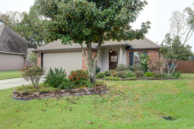 138 Country Village, Youngsville, LA 70592 (MLS #18011607) :: Cachet Real Estate
