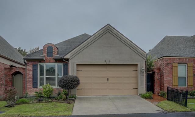 108 Palm Springs Drive, Lafayette, LA 70506 (MLS #18011619) :: Keaty Real Estate
