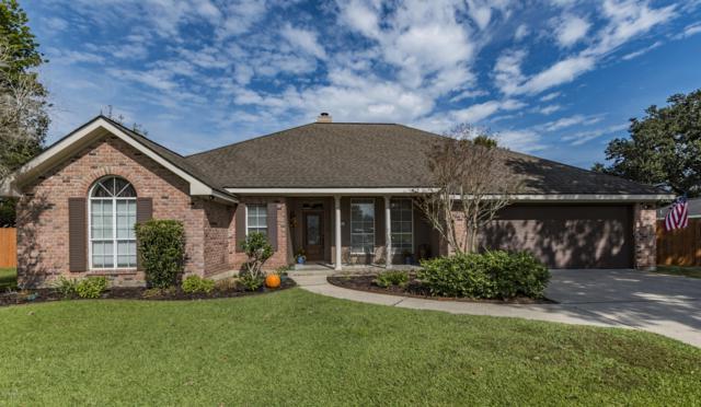 112 Citadel Drive, Lafayette, LA 70506 (MLS #18011649) :: Keaty Real Estate