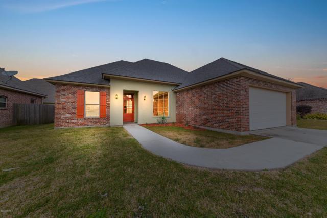 203 Tall Oaks Lane, Youngsville, LA 70592 (MLS #18011658) :: Keaty Real Estate
