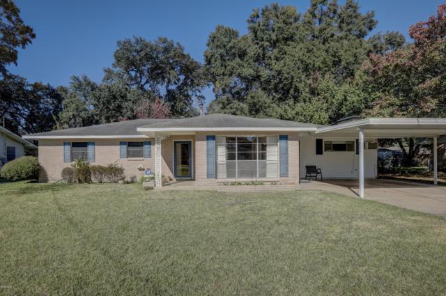 1350 Faris Street, Eunice, LA 70535 (MLS #18011685) :: Keaty Real Estate
