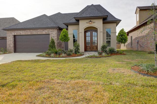 220 Gentle Island Drive, Broussard, LA 70518 (MLS #18011718) :: Keaty Real Estate