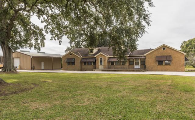 1525 N Bertrand Drive, Lafayette, LA 70506 (MLS #18011721) :: Keaty Real Estate