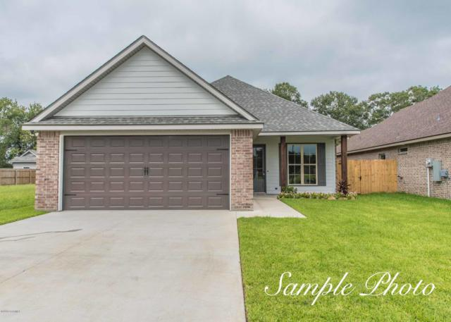 137 Rue Village, Maurice, LA 70555 (MLS #18011728) :: Keaty Real Estate