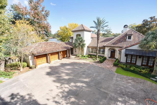 117 Thibodeaux Drive, Lafayette, LA 70503 (MLS #18012052) :: Keaty Real Estate