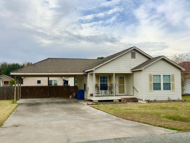 105 Stoneburg Drive, Duson, LA 70529 (MLS #18012083) :: Keaty Real Estate