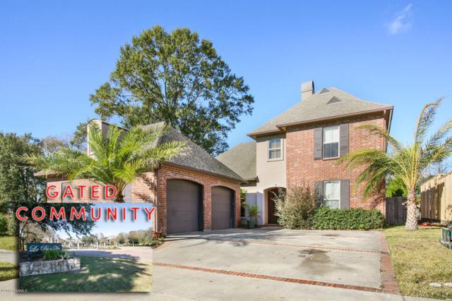 404 N Montauban Drive, Lafayette, LA 70507 (MLS #18012122) :: Red Door Team | Keller Williams Realty Acadiana