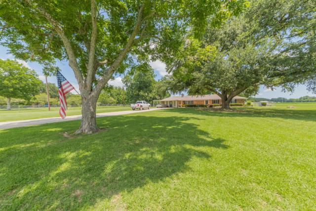 128 Robicheaux Road, Broussard, LA 70518 (MLS #18012137) :: Keaty Real Estate