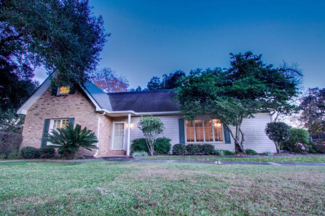 199 Dolphin Street, Lafayette, LA 70508 (MLS #18012199) :: Keaty Real Estate