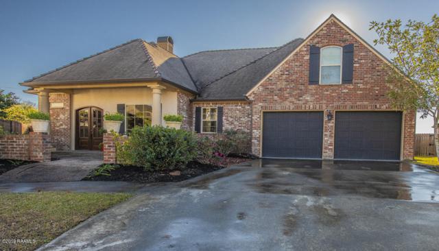 106 Stones Throw Cove, Lafayette, LA 70508 (MLS #18012243) :: Keaty Real Estate