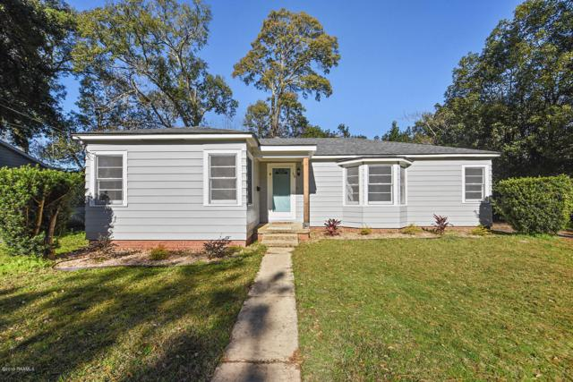 110 Memory Lane, Lafayette, LA 70506 (MLS #18012262) :: Red Door Team | Keller Williams Realty Acadiana