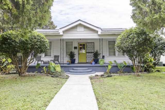 524 Adrienne Street, Lafayette, LA 70506 (MLS #18012539) :: Keaty Real Estate