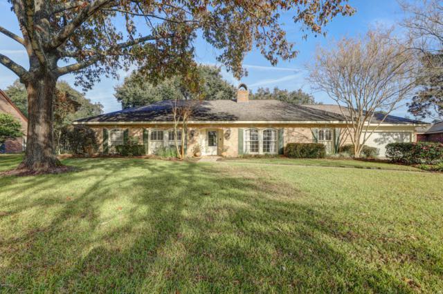 104 Wicklowe Road, Lafayette, LA 70503 (MLS #18012559) :: Keaty Real Estate